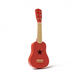 KIDS CONCEPT gitara RED