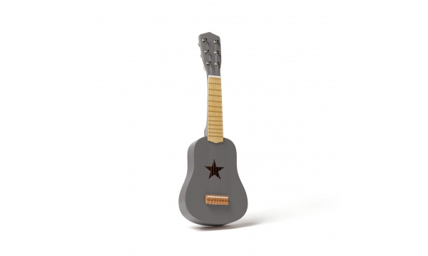 KIDS CONCEPT gitara DARK GREY