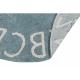 LORENA CANALS kilimas ABC VINTAGE BLUE