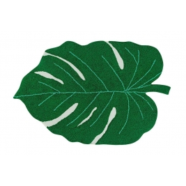 LORENA CANALS kilimas MONSTERA LEAF