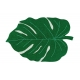 LORENA CANALS kilimas MONSTERA LEAF GREEN