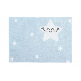 LORENA CANALS kilimas HAPPY STAR RECTANGULAR
