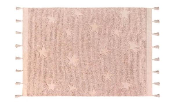 LORENA CANALS kilimas HIPPY STARS VINTAGE NUDE