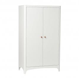LEANDER CLASSIC spinta WHITE