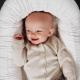 LIEWOOD gultukas/nešioklė kūdikiui LITTLE DOT ROSE