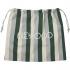 Supakuoti maudymosi komplektą į didelį medvilninį maišelį GREEN MIX +2.80€