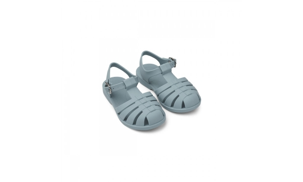 LIEWOOD vaikiški sandalai BRE SEA BLUE