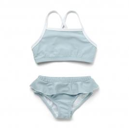LIEWOOD maudymosi kostiumėlis mergaitėms MARILYN SEA BLUE
