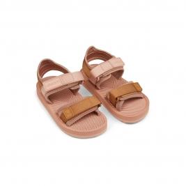 LIEWOOD vaikiški sandalai MONTY ROSE MIX