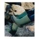 LIEWOOD ilgi vaikiški guminiai batai RIVER HUNTER BLACK MIX