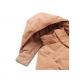 LIEWOOD vaikiška dvipusė pūkinė striukė PALOMA TUSCANY ROSE MULTI MIX