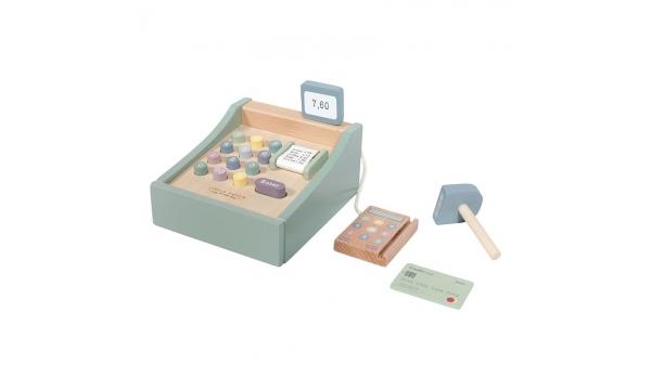 LITTLE DUTCH medinis kasos aparatas