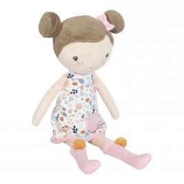LITTLE DUTCH pliušinė lėlė Rosa, 50 cm