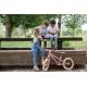 LITTLE DUTCH balansinis dviratis PINK