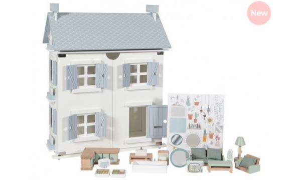 LITTLE DUTCH lėlių namelis
