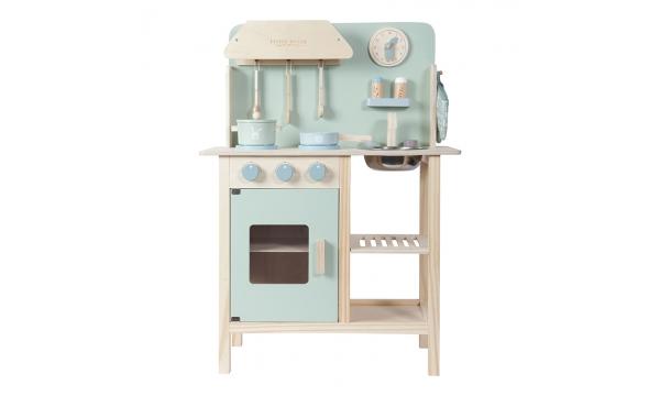 LITTLE DUTCH medinė virtuvėlė