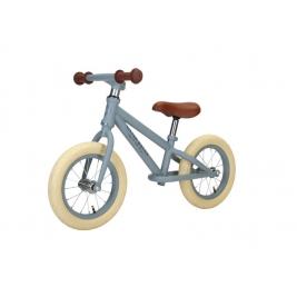 LITTLE DUTCH balansinis dviratis MATT BLUE