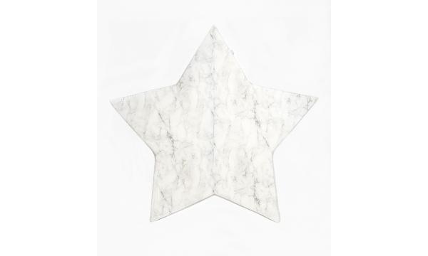 MISIOO kilimėlis žaidimams STAR MARMUR