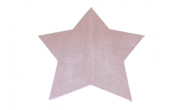 MISIOO kilimėlis žaidimams STAR ROSE