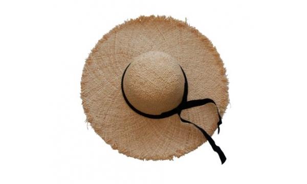 ANDEMORS skrybėlė BARBADOS