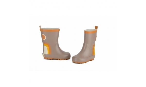 GRECH&CO ilgi vaikiški guminiai batai STONE