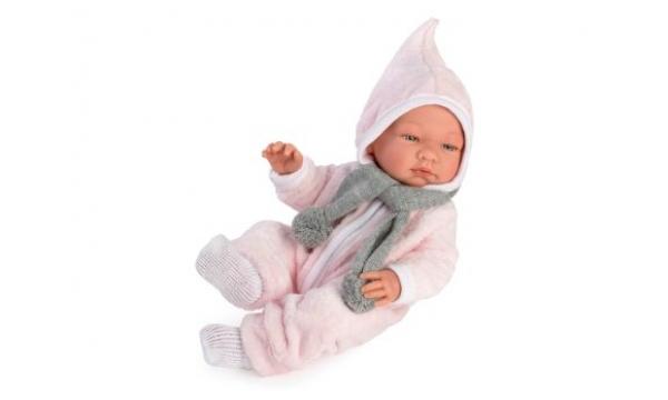 ASI lėlė kūdikis MARIA PABLO PINK