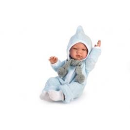 ASI lėlė kūdikis MARIA PABLO BLUE
