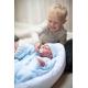 ASI lėlė kūdikis MARIA PABLO BLUE SWEET