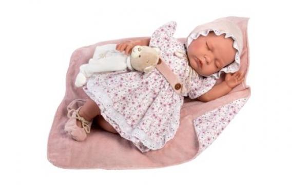 ASI lėlė kūdikis ALEJANDRA