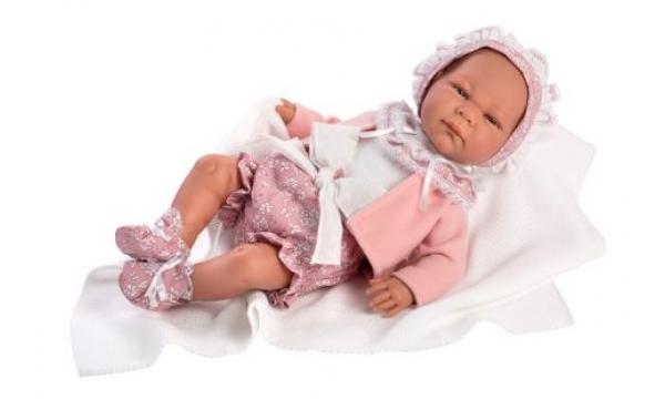 ASI lėlė kūdikis AINHOA