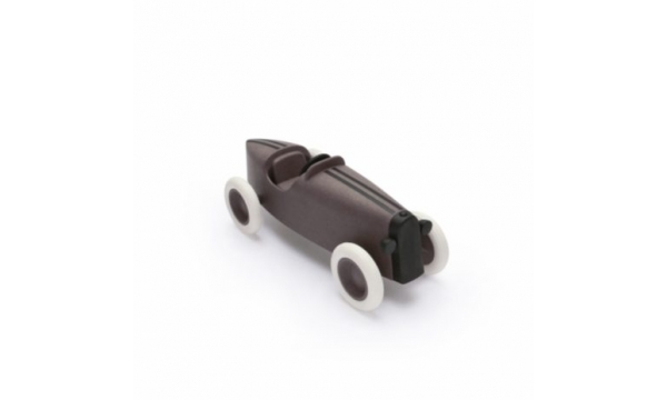 OOH NOO Grand Prix lenktyninis automobilis DARK BROWN
